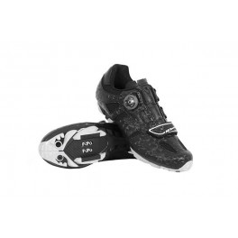 Massi Zapatillas Mtb Minos Black