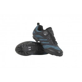 Massi Zapatillas Mtb Idumm Blue/black