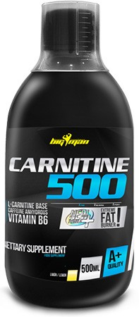 Etixx Carnitine 500 500 ml