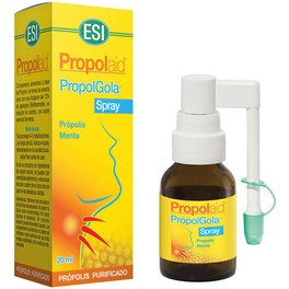 Trepatdiet Propolaid Propolgola Spray Oral 20 Ml
