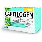 Dietmed Cartilogen Elastic 20 Ampollas