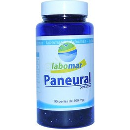Labmar Paneural Active 1400 Mg 60 Caps