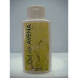 Triconatura Gel Avena 500 Ml