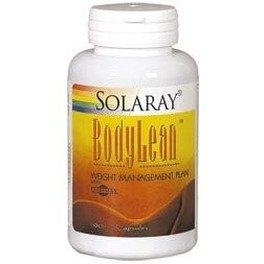Solaray Body Lean 90 Caps