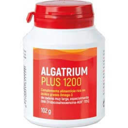 Brudy Algatrium Plus 1200 Mg 60 Perlas