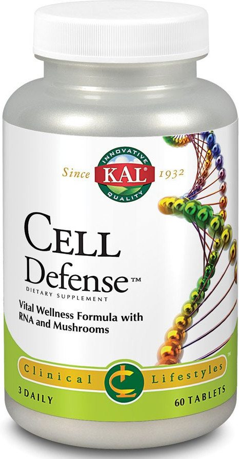 Kal Cell Defense 60 Comp