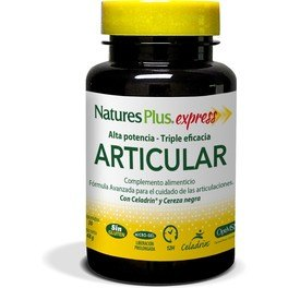 Natures Plus Express Articular 30 Comp