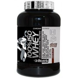 Beverly Nutrition 100% Iso Whey 2 Kg