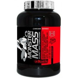 Beverly Nutrition Monster Mass 2,5 kg