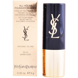 Yves Saint Laurent All Hours Foundation Stick Bd20-warm Ivory 9 Gr Mujer