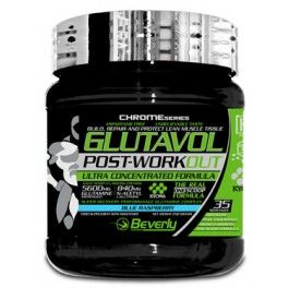 Beverly Nutrition Glutavol Post-Workout 250 gr