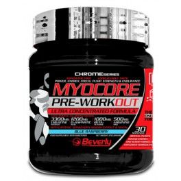 Beverly Nutrition Myocore Pre-Workout 250 gr
