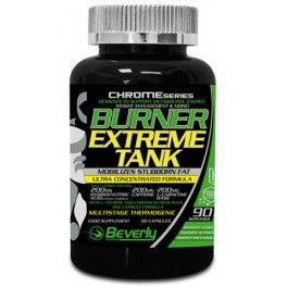 Beverly Nutrition Burner Extreme Tank 90 caps