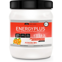 Powergym Energy Plus Naranja 1.100 G