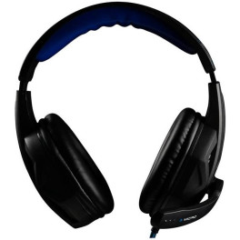 The G-lab G-lab Korp100 Negros Auriculares Gaming Pc/ps4/xbox One