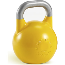 Ziva 28 Kg Performance Competition Kettlebell