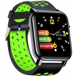 Leotec Smartwatch Multisport Bip 2 Green