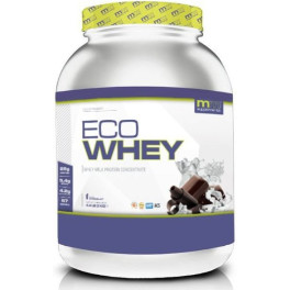 Mmsupplements Eco Whey - 2 Kg - Mm Supplements - (chocolate)
