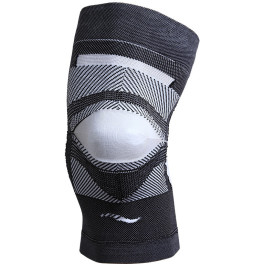 Sportlast By Medilast Rodillera Descarga Black Edition Negro Blanco