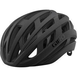 Giro Casco Helios Spherical Negro Mate