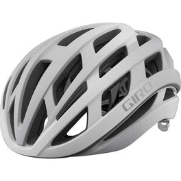 Giro Casco Helios Spherical Blanco Mate/plata