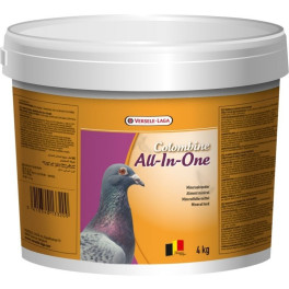 Versele Laga Complejo Mineral All In One Para Palomas Cubo 10 Kg