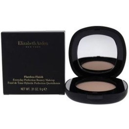 Elizabeth Arden Flawless Finish Everyday Perfection Makeup 02-alabaster Mujer