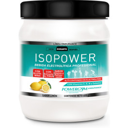 Powergym Isopower - 600 G