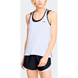 Under Armour Camiseta Knockout Mujer