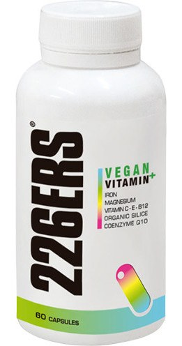 226ERS Vegan Vitamin + 60 caps