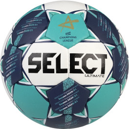 Select Balón Balonmano Ultimate Champions League