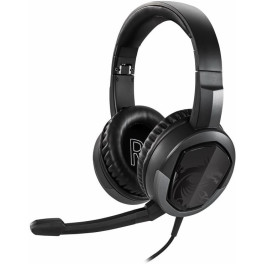 Msi Immerse Gh30 V2 Negro Auriculares Diadema