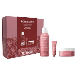 Biotherm Bath Therapy Relaxing Lote 3 Piezas Unisex
