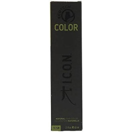 I.c.o.n. Ecotech Color Metallics Mulberry Fig 60 Ml Unisex