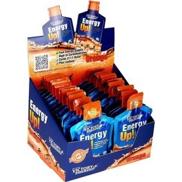 Victory Endurance Energy Up! Gel 24 geles x 40 gr