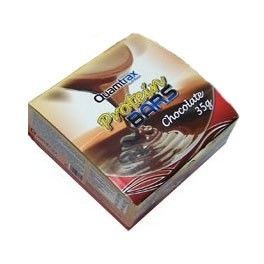 Quamtrax Protein Bars 32 barritas x 35 gr