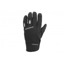 Massi Guante Windproof Negro