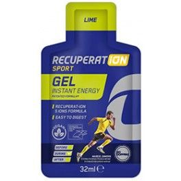 Recuperation Sport Gel Lima 24 geles x 32 ml