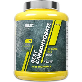 Best Protein Best Carbohydrate 2 kg