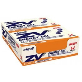 Zipvit Sport ZV7 Energy Gel 24 geles x 60 ml