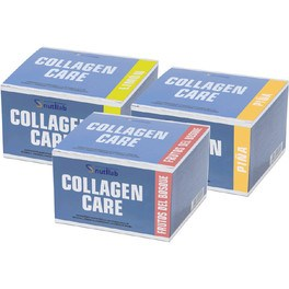 Nutilab Collagen Care 46 Sob X 6,65g Frutos Del Bosque
