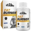 VitOBest Fat Burner Triple Acción 90 caps