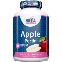 Haya Labs Haya Apple Pectin 500 Mg - 100 Caps.