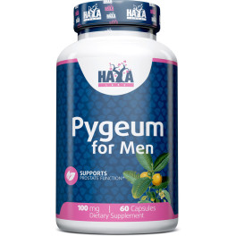 Haya Labs Haya Pygeum For Men 100 Mg. - 60 Softgels