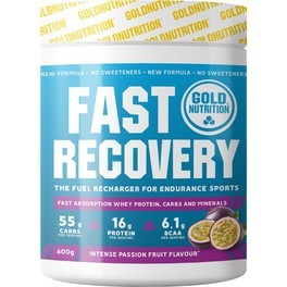 Gold Nutrition Fast Recovery 600 gr