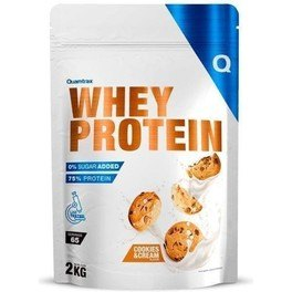 Quamtrax Direct Whey Protein 2 kg