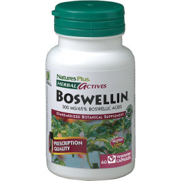 Natures Plus Ft- Boswellin 300 Mg 60 Cap