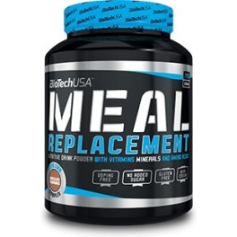 BioTechUSA Meal Replacement - Sustituto de Comidas 750 gr