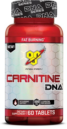 BSN DNA Carnitine 60 tabs