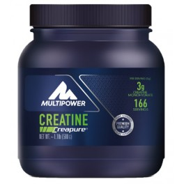Multipower 100% Pure Creatina Monohydrate 500 gr